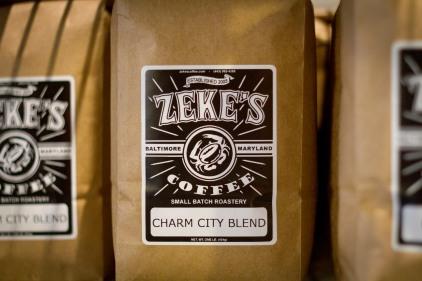 Charm City Coffee